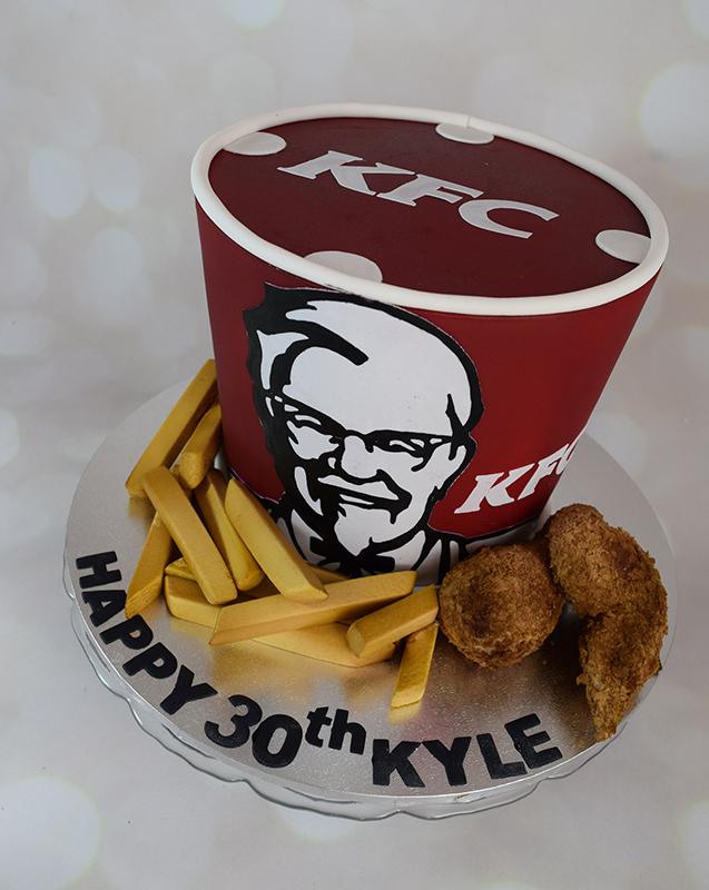 Mandas Cakes - Birthday Cakes, Special Occasion Cakes | 637 x 800 jpeg 355kB