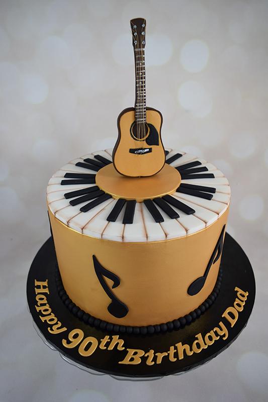 Mandas Cakes - Birthday Cakes, Special Occasion Cakes | 533 x 800 jpeg 277kB